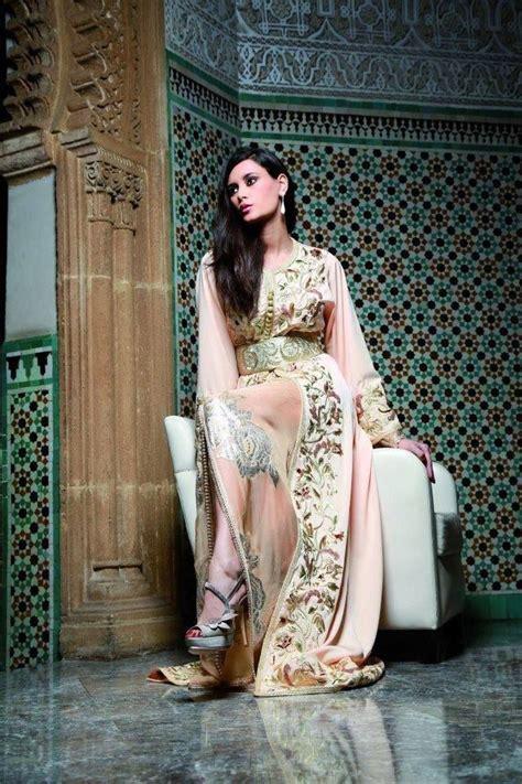 Najla Dress pin by najla c on moroccan caftan caftans