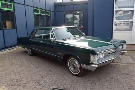 67 Chrysler Imperial by 1967 Chrysler Imperial For Sale 2025427 Hemmings Motor News