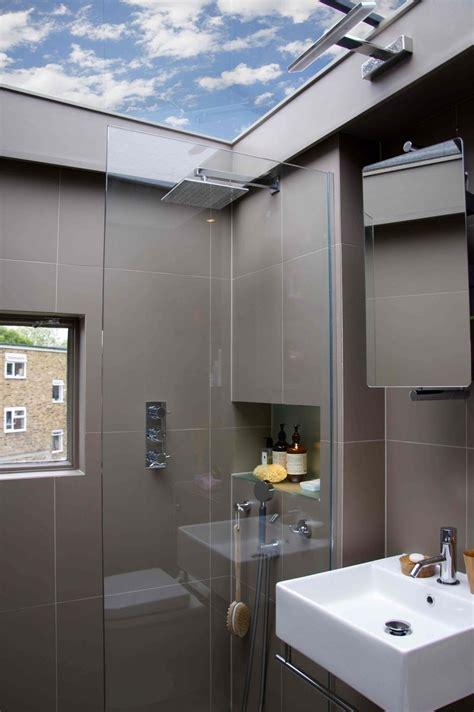 bathroom in a box bathroom in a box with glass roof our recent work