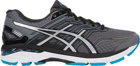 Sepatu Sport Merk Asics 10 merk sepatu lari yang bagus dan nyaman dipakai