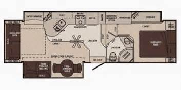 carriage rv floor plans 2011 cameo by carriage lxi fifth wheel series m 32fws