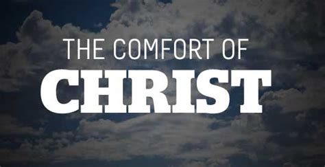 Bible Verse May The God Of All Comfort by The Comfort Of