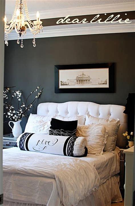 black white and gray bedroom ideas inreda sovrum inspiration inredning