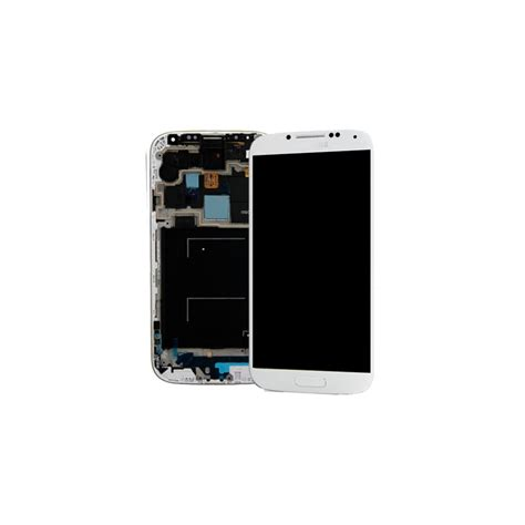 Lcd Samsung S4 gsmclinique 169 lcd galaxy s4 advance i9506 samsung blanc