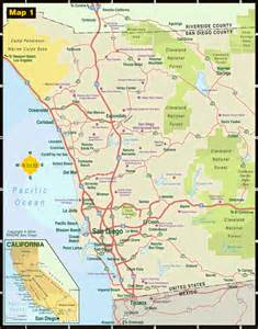 map of casinos in southern california casinos san diego map