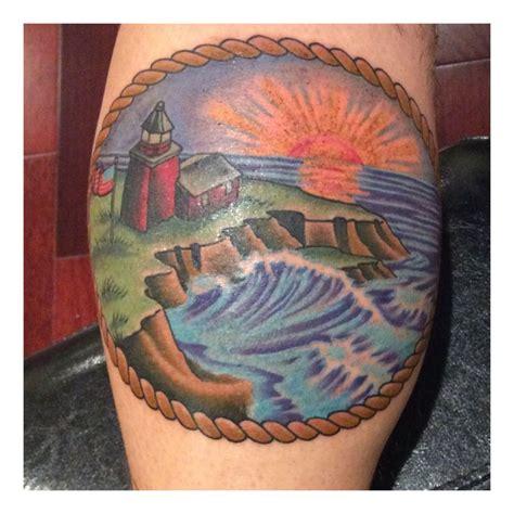 santa cruz tattoo by jojo miller dynamic ink eternal ink radiant