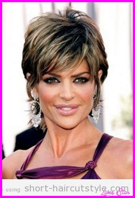hairstyles of the stars over 50 new haircuts for women over livesstar com