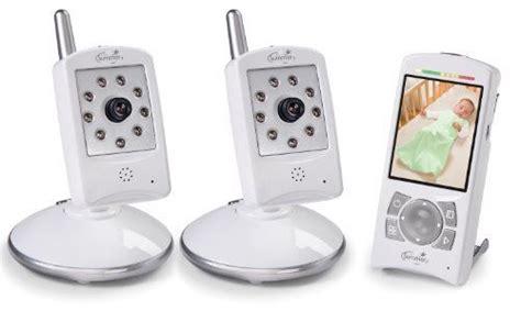 summer infant sleek multiview video monitor  summer