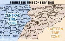Tn Time Zone Map by What Time Zone Is Memphis Tn In Questions And Answers