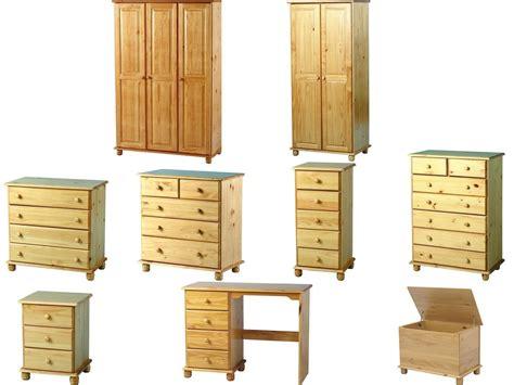 sol bedroom furniture sol antique pine solid bedroom furniture wardrobes drawers bedside desk sets ebay