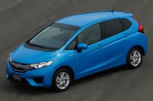 honda new car jazz honda jazz third generation city car revealed photos 1
