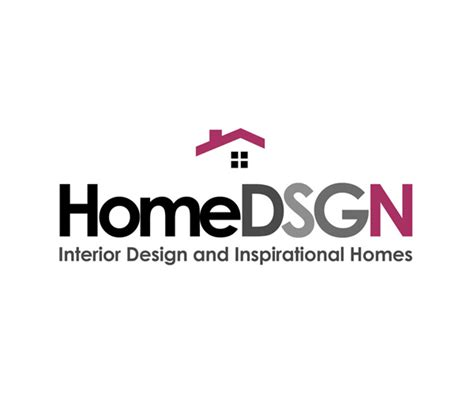 home interior design logo 60 best home logo design exles for inspiration