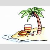 40 images of Cartoon Beach Picture . You can use these free cliparts ...