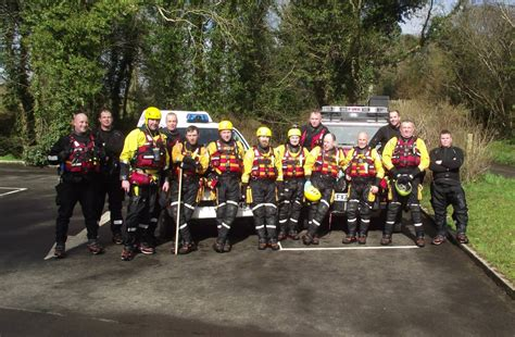 adopt trained service portglenone community rescue service ballymena today