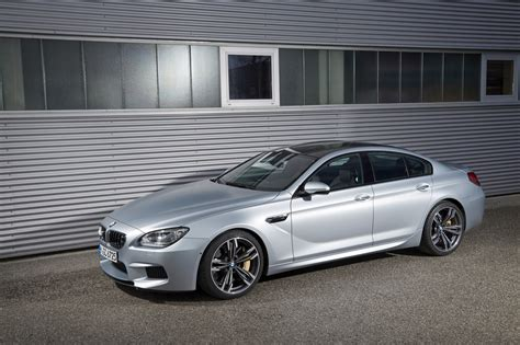the new bmw m6 gran coupe speeddoctor net speeddoctor net