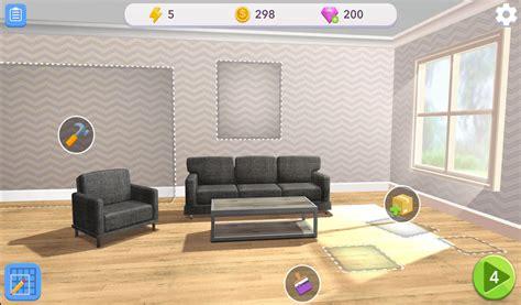 home design makeover  casual games