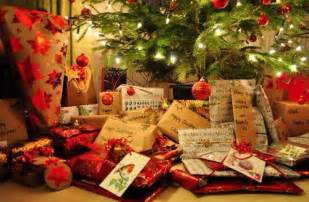 Christmas Present Crafts - christmas gifts wrapping ideas