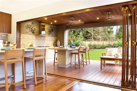 bifold doors on a wooden deck search ideas for