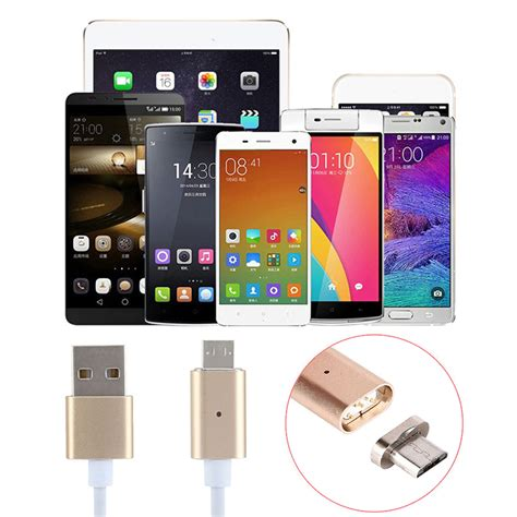 Smart Adaptor Charger Samsung Dc5v 24a 2 Usb buy new 2 4a magnetic adapter charger micro usb charging