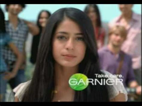 garnier fructise plush and full commercial actress garnier free fall commercial 2009 youtube