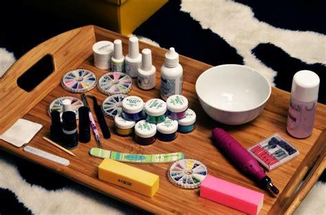 mr kate diy at home gel manicure tutorial