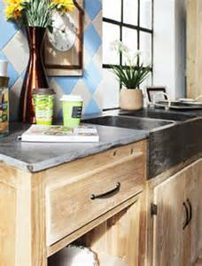 meuble cuisine bois massif bas et haut made in meubles