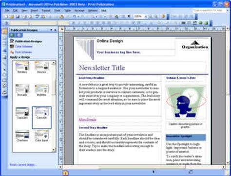 Come Creare Un Logo Con Publisher Techbook Appunti Digitali Su Facebook Giochi E Servizi Web Microsoft Publisher 2003 Templates