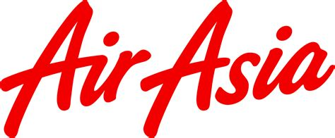 airasia logo airasia logos download