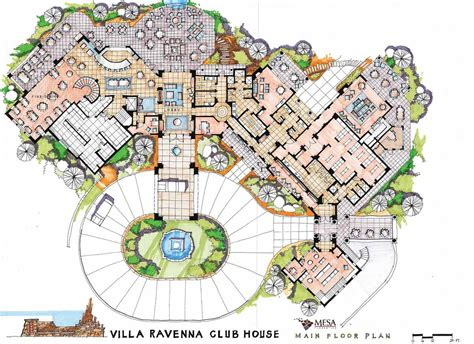 club house plan the rise and rise of the club at ravenna colorado avidgolfer