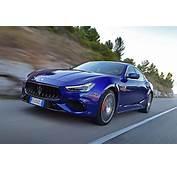 Maserati Ghibli S 2017 Facelift Review  Auto Express