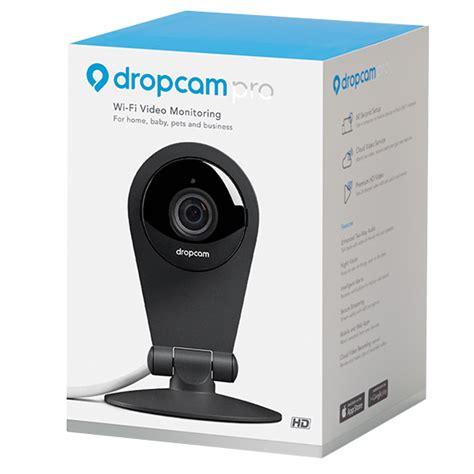 dropcam pro wi fi wireless monitoring