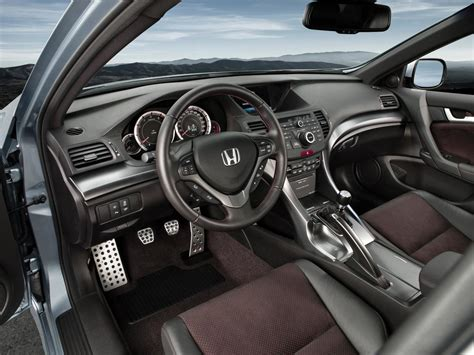 2011 Honda Accord Interior by 2011 Honda Accord Facelift Interior