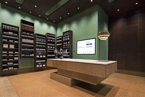 aesop store  russell george claremont
