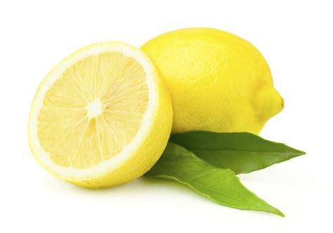 limone propriet 224 benefici e valori nutrizionali