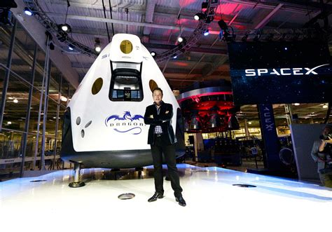 elon musk space elon musk a million humans could live on mars by the 2060s