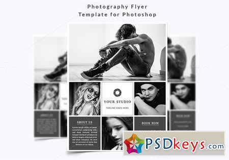 Photography Flyers Templates Free photography flyer template 539862 187 free