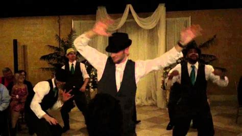 Wedding To Uptown Funk by Wedding To Uptown Funk