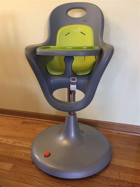 Boon Flair Pedestal Boon Flair Pneumatic Pedestal High Chair Boon Flair