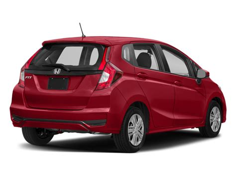 Honda Fit Lease by 2018 Honda Fit Lx Manual Lease 129 Mo