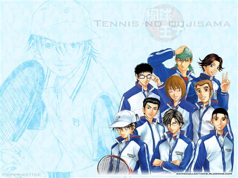 prince of tennis prince of tennis wallpapers wallpaper cave
