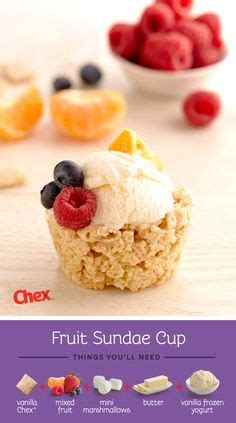 1000 images about recipes on the box on chex