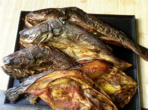 Ikan Lele Sale Ikan Lele Salai resep gulai ikan salai baung ala dentist chef dentist chef