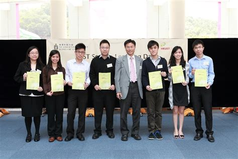 Hkust Mba Indian Students by 700 Hkust Staff And Students To Render Volunteer Service