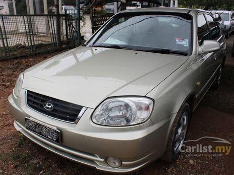 old car manuals online 2003 hyundai accent transmission control hyundai accent 2003 1 5 in kedah manual sedan gold for rm 7 300 4358344 carlist my