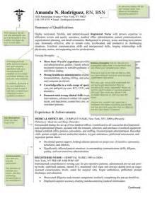 resume exle 2016 free rn resume templates rn resume