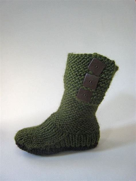 knit mukluks 17 best images about knit crochet socks slippers on