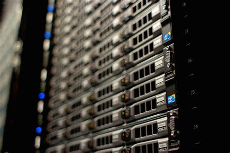 L Servers le serveur au coeur de l infrastructure informatique