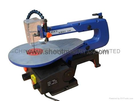 woodworking saw woodworking scroll saw machine sh03 ss16ew shoot china