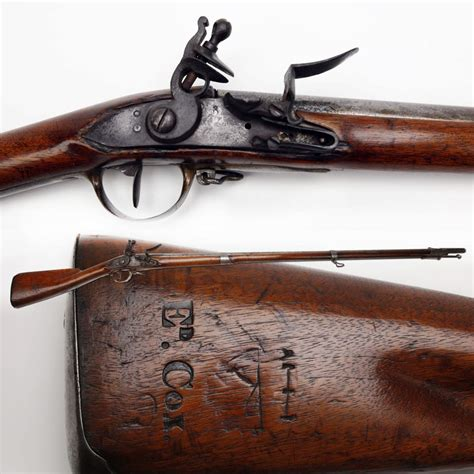 1777 pattern french army musket charleville musket firing and cleaning