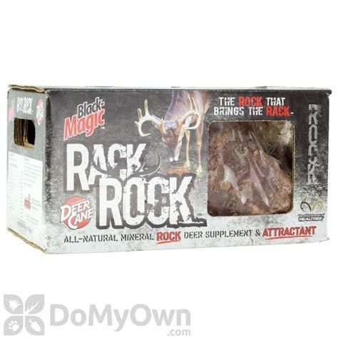The Black Mage Rock black magic rack rock